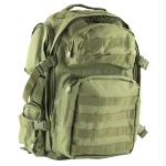 Ncstar Vism Tactical Backpack Grn