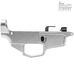 80% C-5 Billet Lower