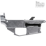 California Compliant 80% C-9 Billet Lower
