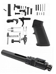 AR-10 COMBO KIT 308 BCG AND LOWER PARTS KIT