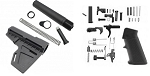 KAK SHOCKWAVE PISTOL STABILIZER WITH COMPLETE LOWER PARTS KIT