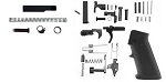 AR-15 BUFFER TUBE KIT WITH LOWER PARTS KIT